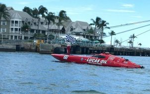 SilverHook and IBM Watson IoT push ocean racing to world record